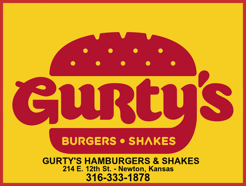 GURTY'S HAMBURGERS
